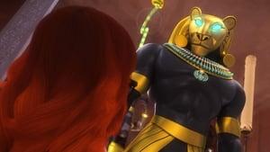Miraculous: Tales of Ladybug & Cat Noir: 1-3