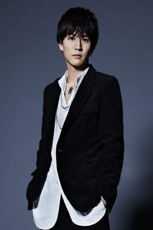 Takanori Iwata isHiroki Shibata