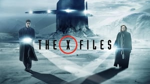 The X-Files-Azwaad Movie Database