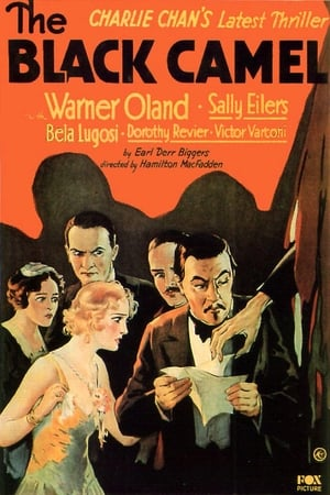 Charlie Chan in The Black Camel streaming