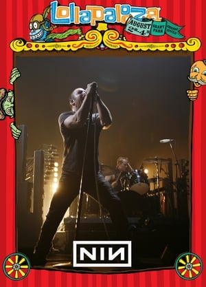 Nine Inch Nails: Lollapalooza 2014