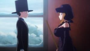 Shinigami Bocchan to Kuro Maid Cap 12