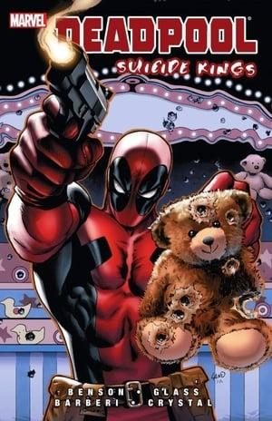 Image Deadpool Suicide Kings