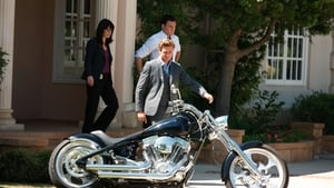 Mentalist Saison 2 Episode 4 en streaming