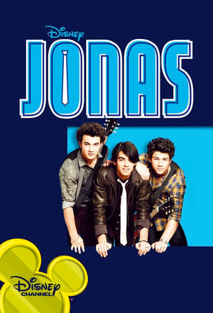 Jonas: Season 1