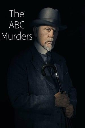 მკვლელობები ანბანის მიხედვით THE ABC MURDERS