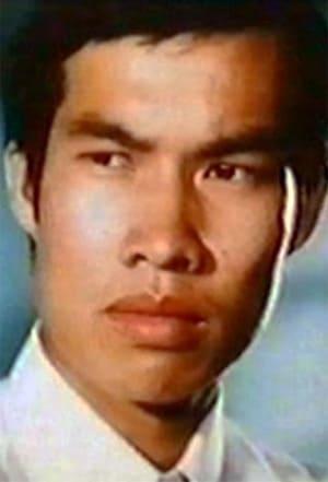 Jason Pai Piao isSmiling Tiger