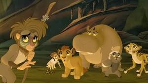 The Lion Guard: 2×18
