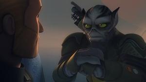 Gwiezdne Wojny: Rebelianci Sezon 2 odcinek 15 Online S02E15