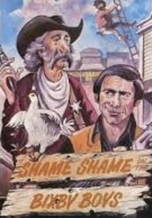 Shame, Shame on the Bixby Boys
