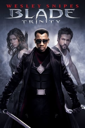 Blade: Trinity-Azwaad Movie Database