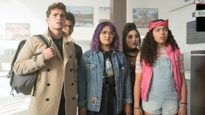 Marvel's Runaways Saison 1 episode 10