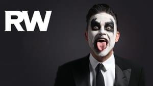 Robbie Williams Rocks BIG BEN Live
