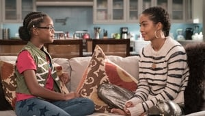 black-ish: 4 Season 6 Episode