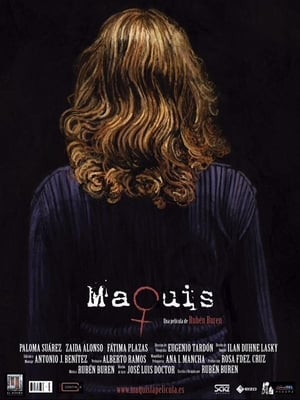 Watch Maquis online