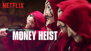 Money Heist: 2×8