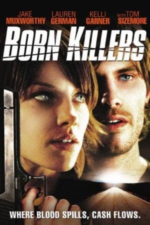 Born Killers-Kelli Garner