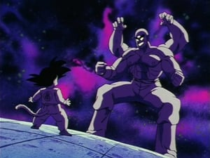 Dragon Ball Season 1 :Episode 99  Tien's Insurrection