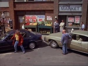Seinfeld: S03E22