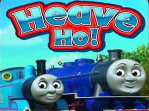 Thomas & Friends Season 0 :Episode 54  Heave Ho!