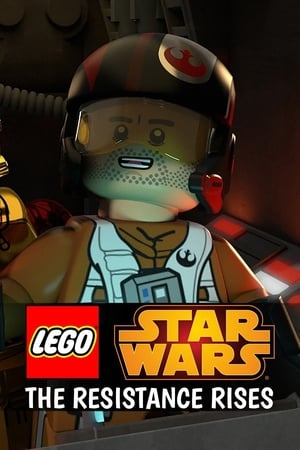 Image LEGO Star Wars: The Resistance Rises