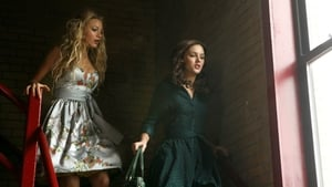 Episodio TV Online Gossip Girl HD Temporada 1 E4 Malas noticias, Blair