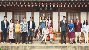 Korean series from 2017-2017: All Kinds of Daughters-in-Law