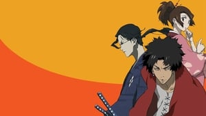 Anime Name – Samurai Champloo (2004)
