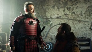 Into the Badlands: 3×12