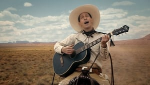 The Ballad of Buster Scruggs (2018), film online subtitrat in Romana