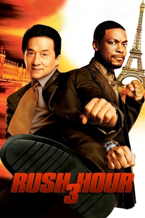 Rush Hour 3 (2007) is one of the best movies like Gone In Sixty Seconds (2000)