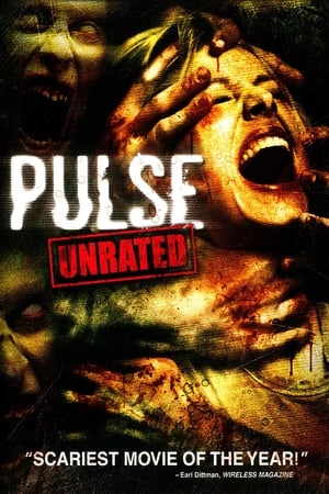 Pulse (2006) is one of the best movies like The Ring (2002)