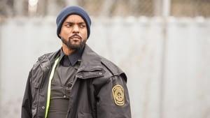 Fekete zsaru