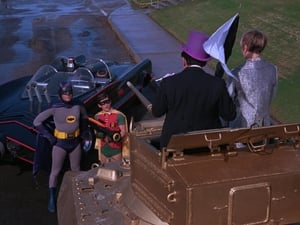 Batman 2×44
