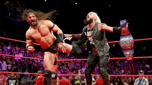 WWE Raw Season 25 : September 25, 2017 (Ontario, CA)