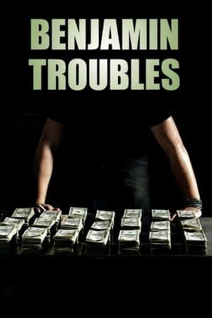Benjamin Troubles-Asif Ali