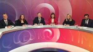 Question Time Season 41 :Episode 34  07/11/2019