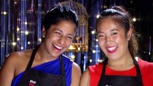 My Kitchen Rules Season 6 :Episode 23  Redemption Round: Eva & Debra (WA, Group 2)