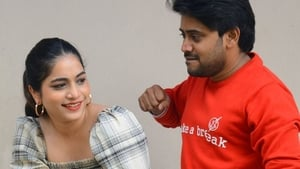 Oka Chinna Viramam 2020 Telugu 720p WEB-DL ESub