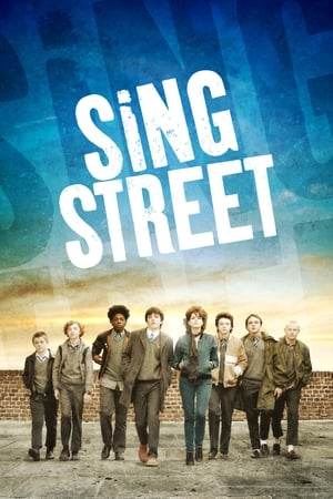 Sing Street (2016) is one of the best movies like Adventureland (2009)