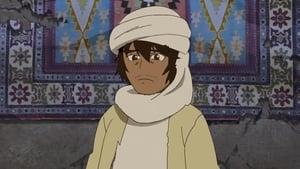 Asateer mirai no mukashi banashi: Temporada 1 Episodio 8