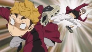 Haikyuu!! 4. Sezon 21. Bölüm (Anime) izle