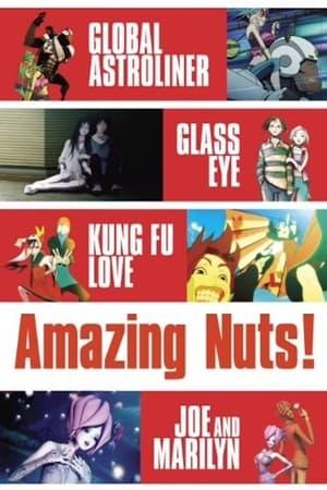Amazing Nuts!
