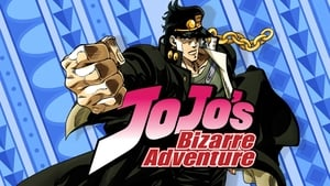 JoJo's Bizarre Adventure: Stardust Crusaders – Battle in Egypt