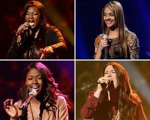 American Idol season 12 Episode 15