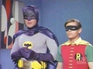 Batman 3×20