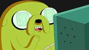 Adventure Time – T5E28 – Be More [Sub. Español]