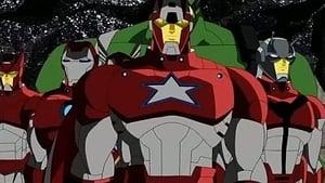 Los Vengadores: Los héroes más poderosos del planeta: 1×19