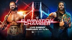 WWE Elimination Chamber 2021 (2021)