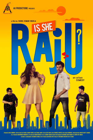 Is She Raju? (2019) Bollywood Full Movie Watch Online Free Download HD